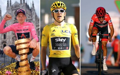 The Tour de France And Finding Your Advertising Focus